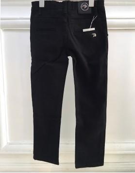 Stefano Ricci Black Jean