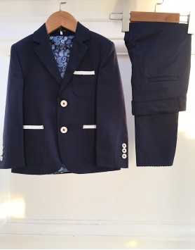 Fisher Boys Suit