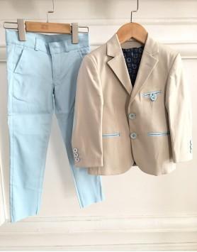 Miguel Boys Suit