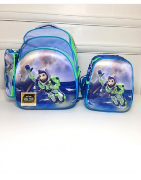 Orla Backpack Set