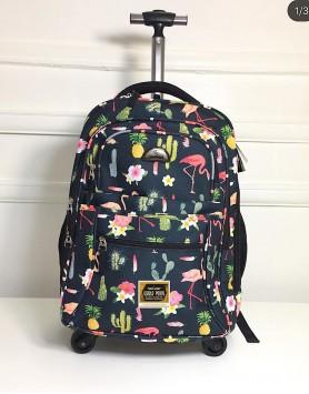 Omayge Trolley Backpack