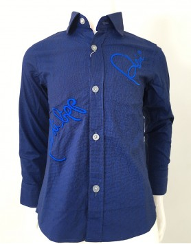 Phillip Plein Button Down Shirt