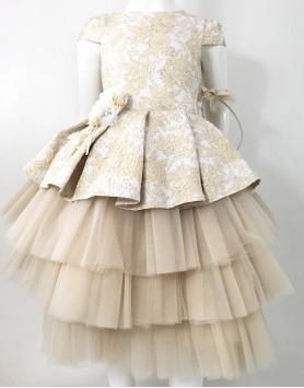 Lindsay Dress
