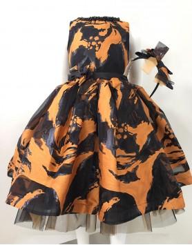 Sorsha Ball Dress