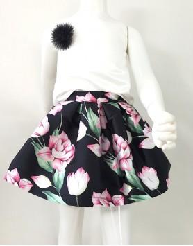 Kamyla Skirt Set