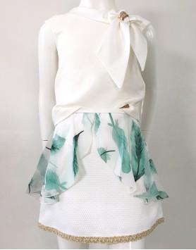 Ciaran Skirt Set