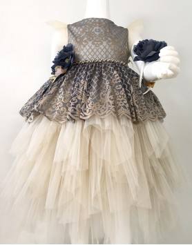 Valery Ball Dress