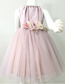 Mya Pudra Ball Dress