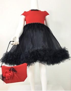 Tarai Ball Dress