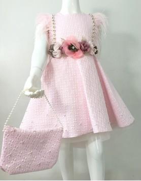 Makda  Dress