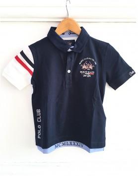 Beau Polo Shirt