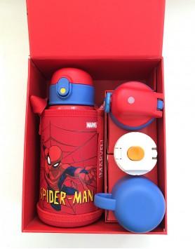 Marvel Spider-Man Water Bottle