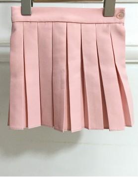 Thea Pleat Skirt